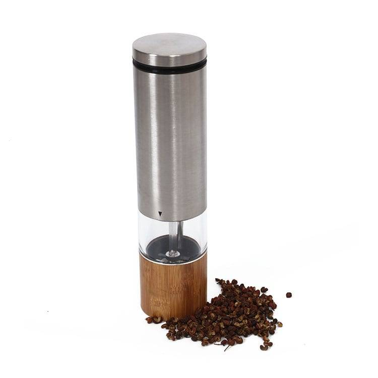electric spice grinder 9528B Electric Salt Mill