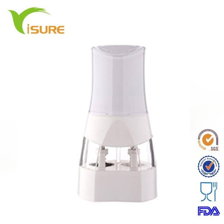 salt and pepper mill & manual pepper mill & grinder machine