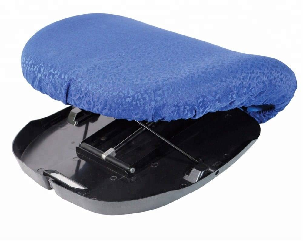 Easy Lift Chair Assist Seat Cushion For Disabled