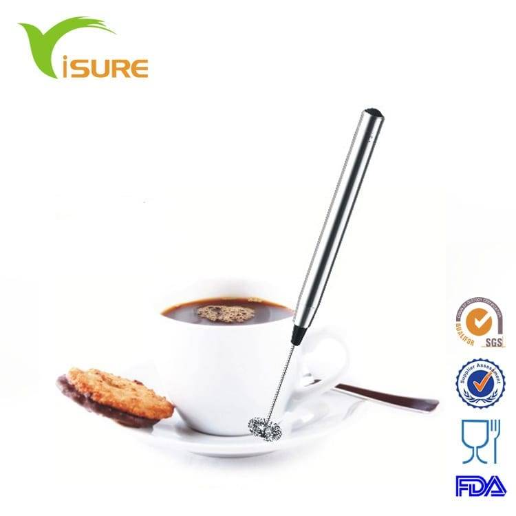 Painted Aluminum Coil Table Mate -