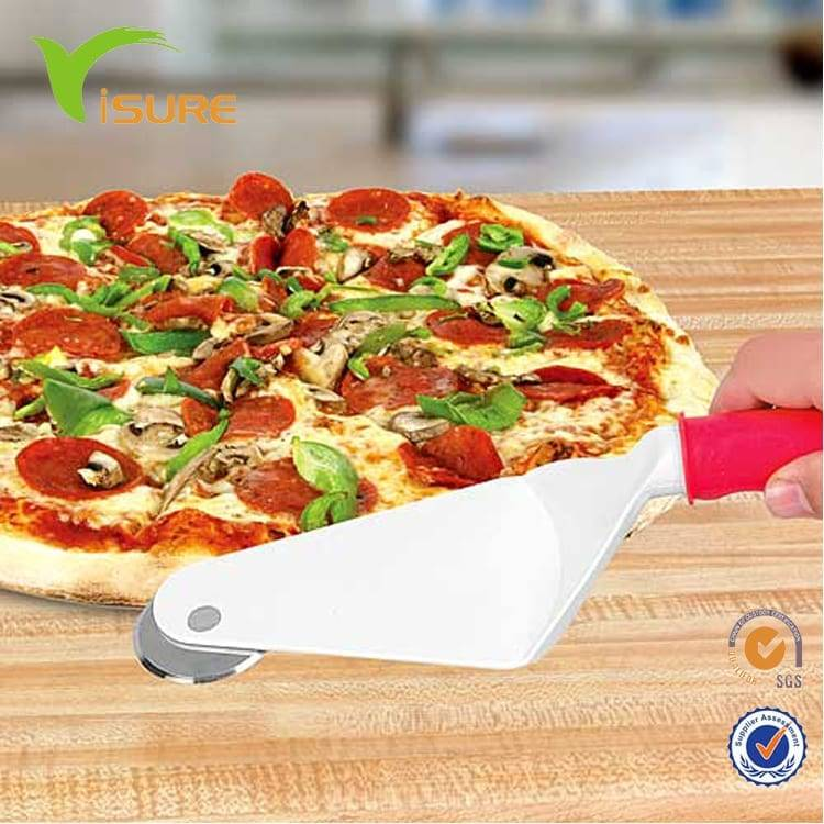 Good sale PIZZA CUTTER AND SPATULA