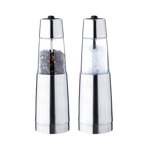 Automatic electric pepper grinder 9509 Gravity Pepper Mill