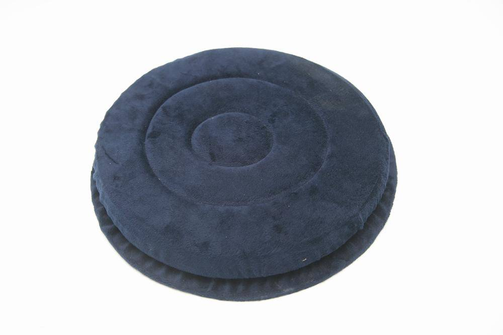 Improving Lifestyles Soft Rotation and Swivel Seat Cushion
