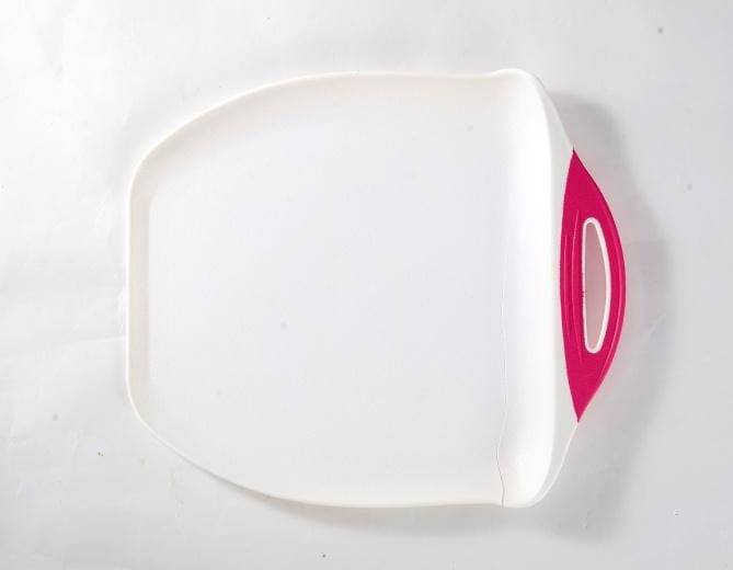 New Design Plastic Antibacterial Non Slip Cutting Board Classification Environmental Protection Cutting Board