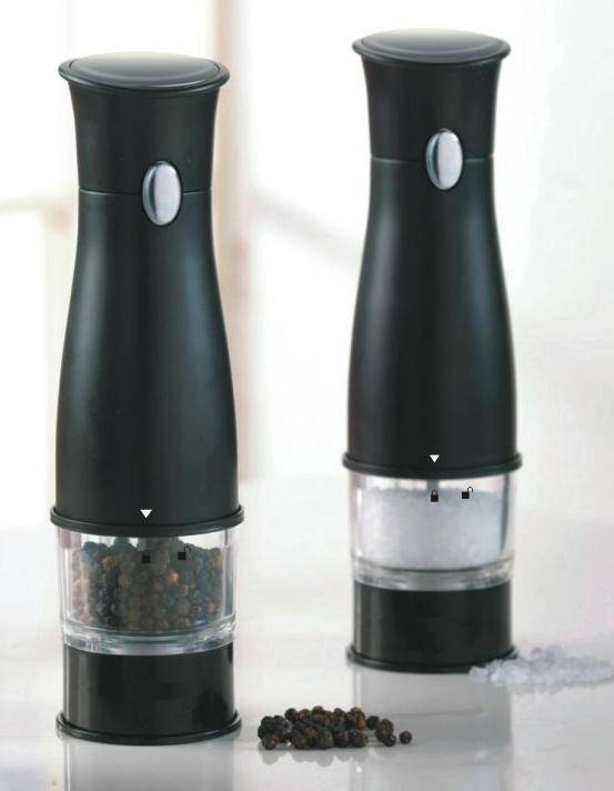 pepper mill mechanism 9530 Electric Pepper Mill