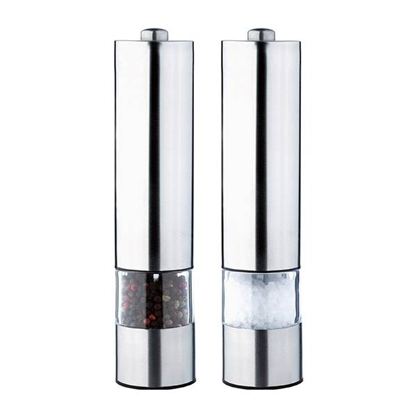 Electric salt and pepper grinder 9511 Electric Pepper Mill