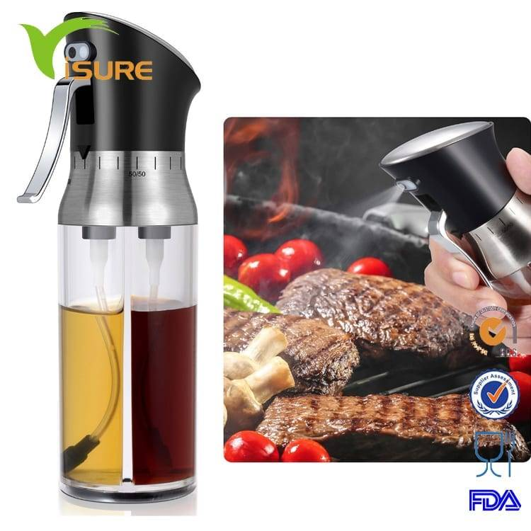 Color Roof Steel Pepper And Salt Mill -