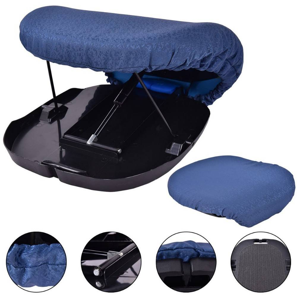 Foldable seat cushion 44*9*50CM Up Easy Chair Seat Cushion