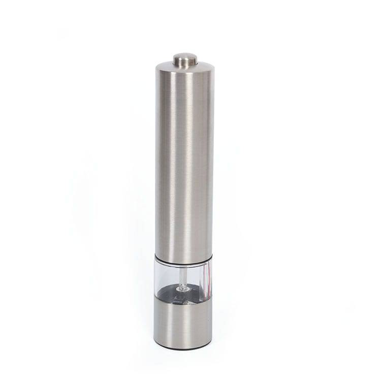 Plastic pepper grinder 9511 Electric Pepper Mill