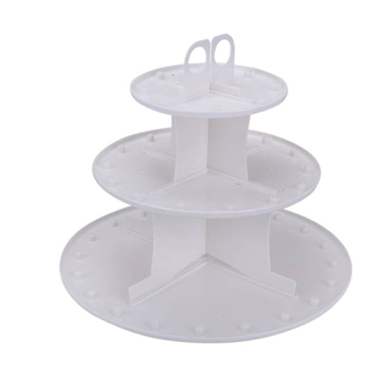 Plastic Cake Pop & Cupcake Stand Featured Image