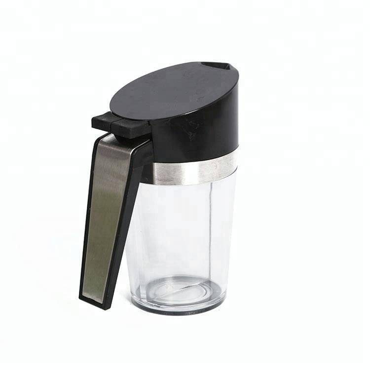 Plastic 2 in 1 Oil and Vinegar Sprayer For Cooking
