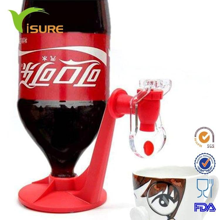Fizz Saver Soda Dispenser Water Machine Drink Dispenser
