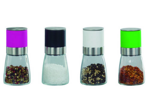 manual salt and pepper mill and grinder 9615 Spice Mill