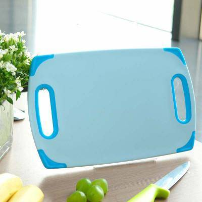 Plastic Folding Cutting Board Injection Molding Shopping Board Good For Kitchen Durable Plastic Food Cutting Boards Cutting Plat