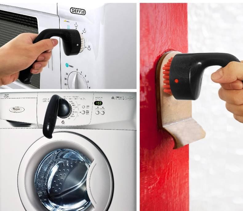 ABS Economic Durable Kitchen Utensils Universal Grip Key Turner
