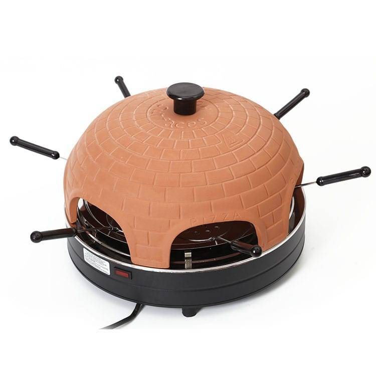 pizza ovens sale 6 person pizza dome