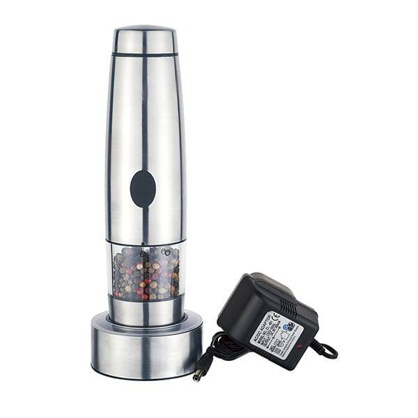 salt and pepper grinder 9544 Electric pepper mill with light