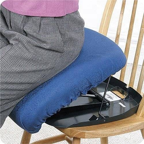 Easy Carry Folding Elderly Up Easy Lifting Seat Cushion