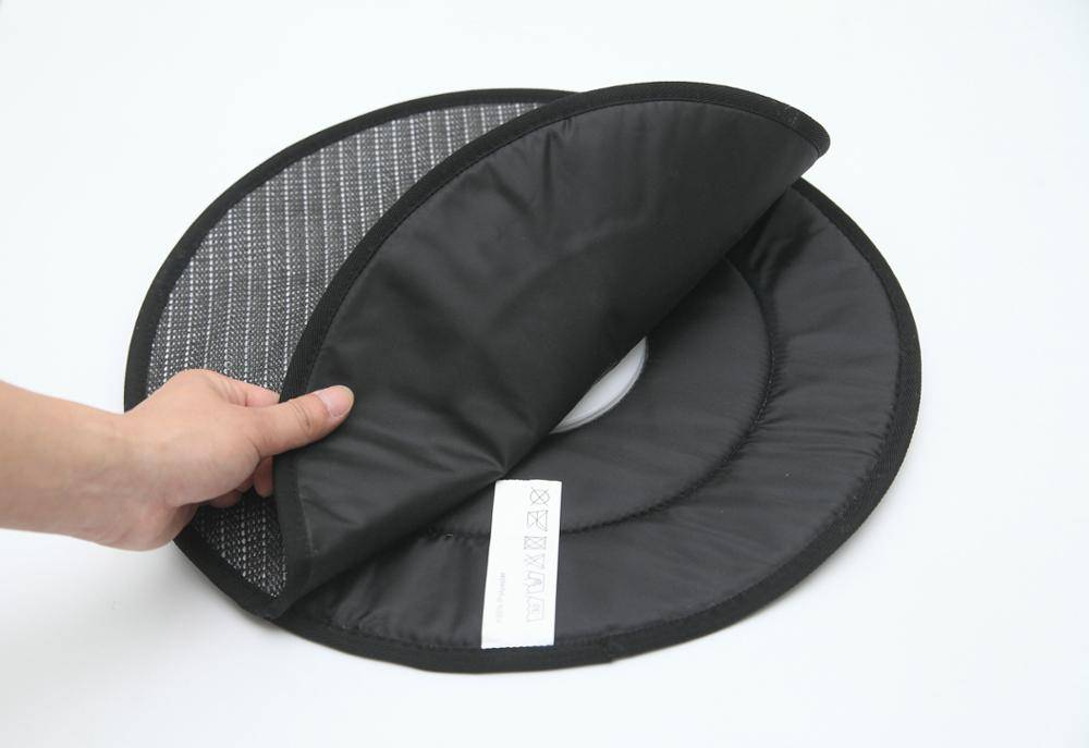 360 degree rotating freely deluxe swivel adult auto seat cushion car