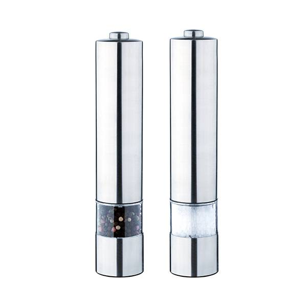 pepper mill parts 9522 Electric pepper mill with light
