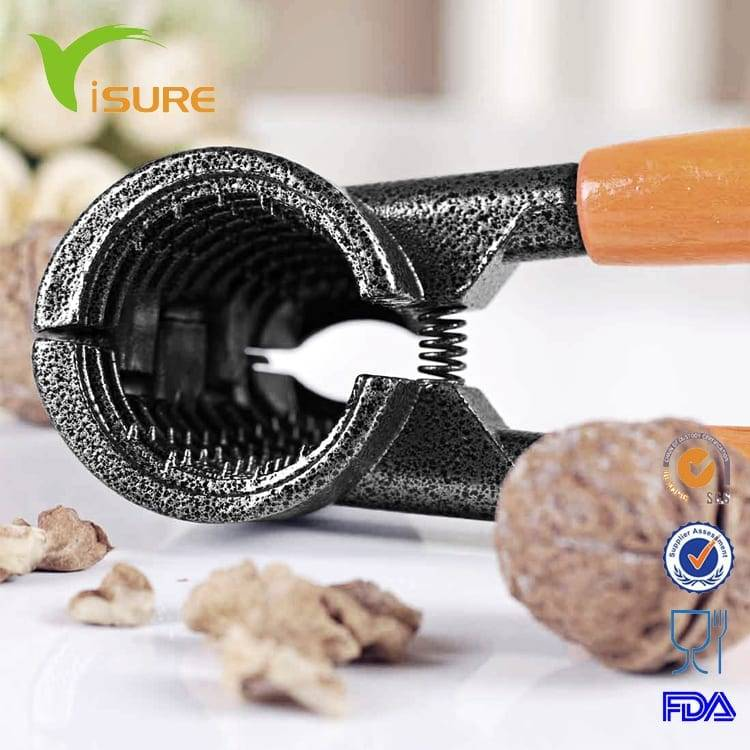 Aluminum Zinc Alloy Steel Coil Magnetic Spice Rack -