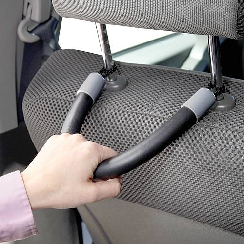 Car Hand Grip 6075 Comfortable auto hand car safety grips