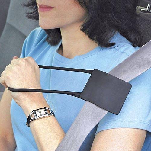 SEAT BELT HELPER 6015 Seat Safety Belt Helper Belt