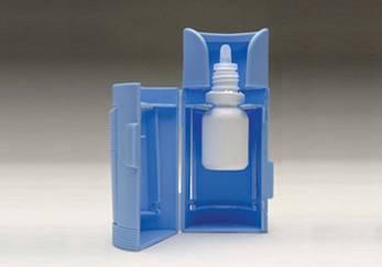 EYE DROP DISPENSER 6049 liquid drop dispenser