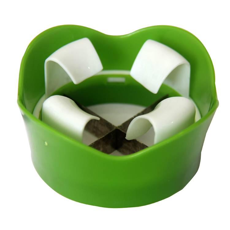 2018 New Design Plastic Cucumber Cutter