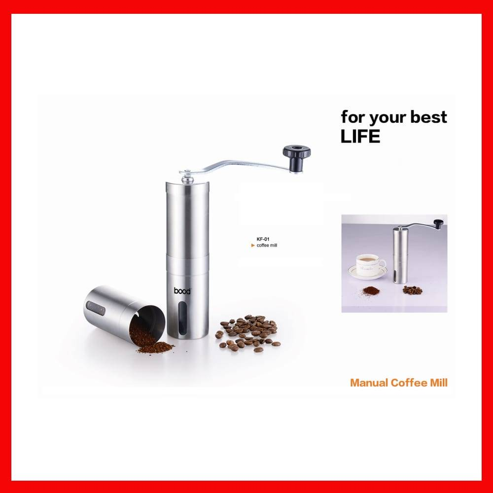 coffee mill YS-01 manual coffee mill