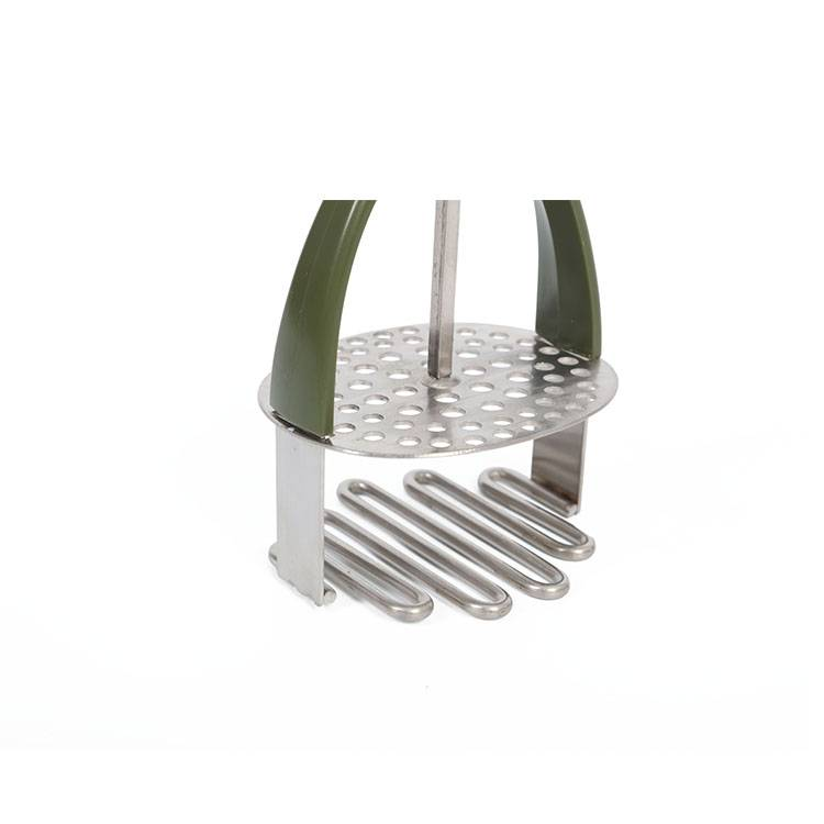 Stainless Steel Vegetable Potato Masher Machine