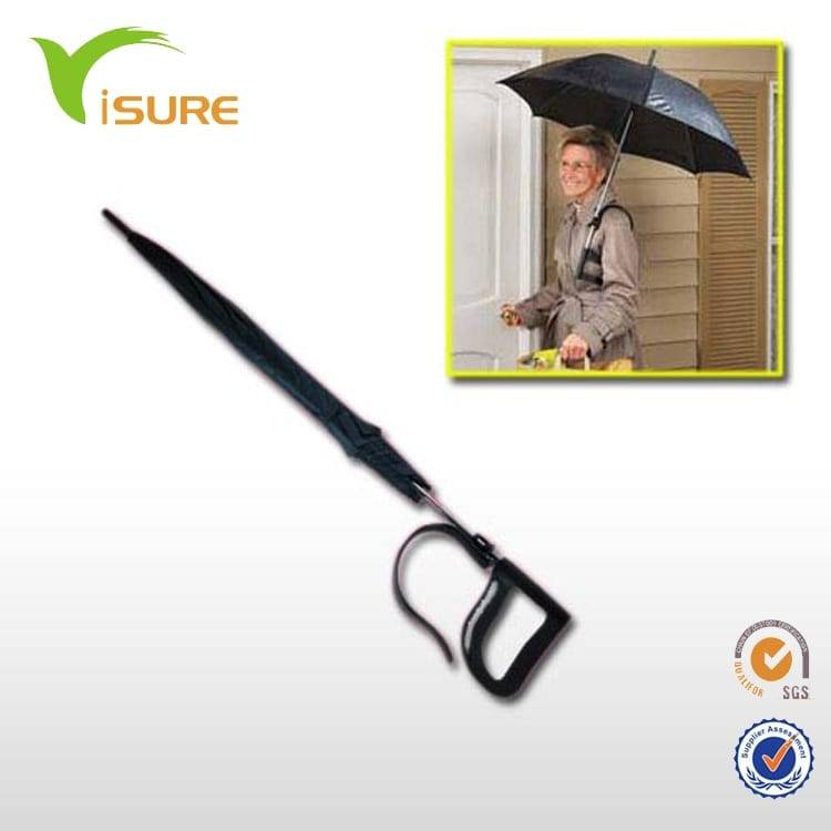 Easy umbrella 6047 Hands free umbrella