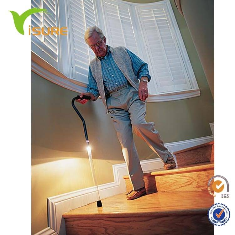 PATHLIGHTER CANE 6033 Walking Cane