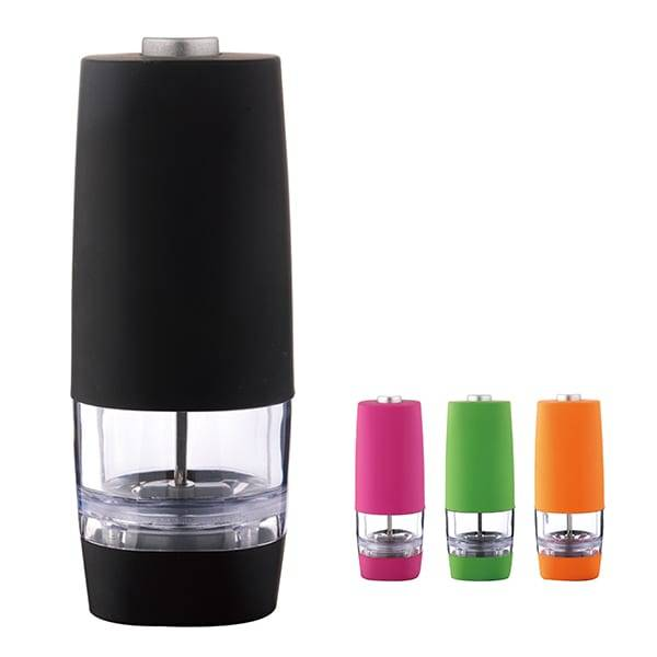 Electric spice grinder 9507 Electric Pepper Mill Featured Image