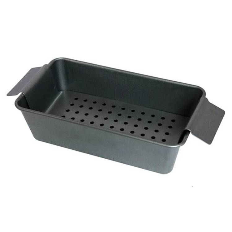 High Quality Perfect Meatloaf Pan set Bakeware