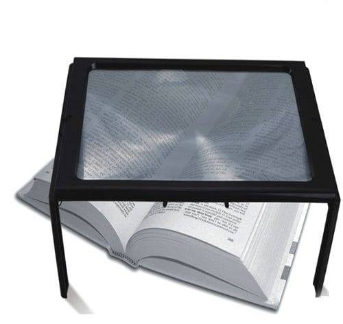 Tinplate Eoe Lids Portable Footrest -
