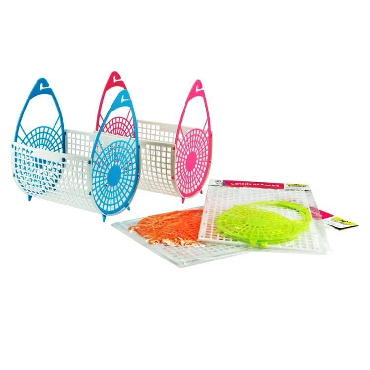 Assembly Basket Dish Basket Plastic Dish & Plate Storage Basket