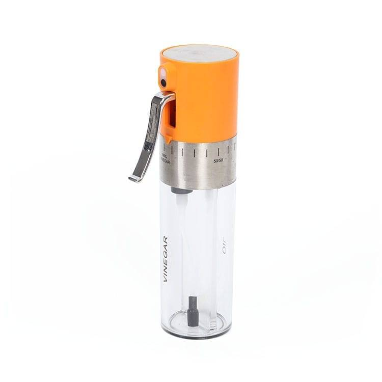 2 in 1 Oil and Vinegar Bottle Sprayer For Cooking