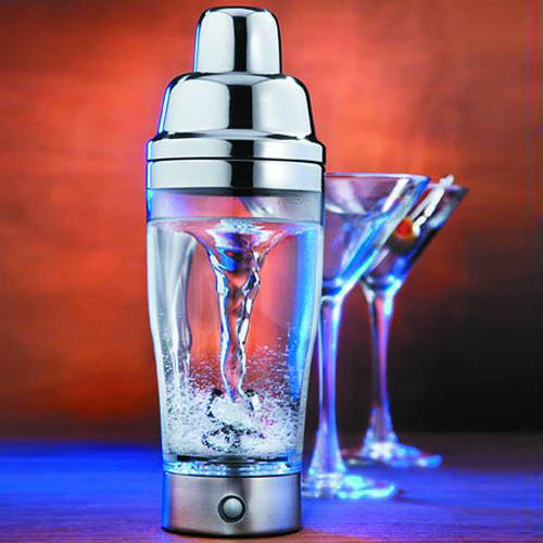 Eco-friendly Electric Liquid Cocktail Mixer Factory Blender Mixer