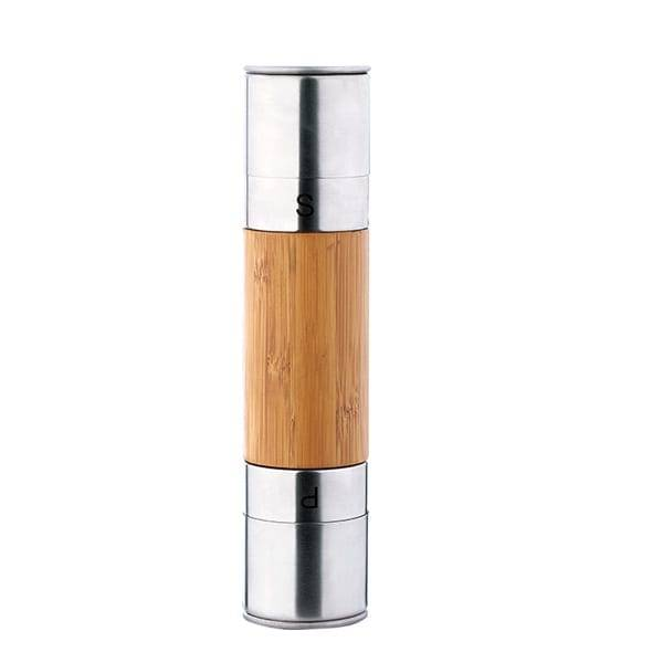 pepper and salt grinder set 9610 2 in 1 Manual Salt & Pepper Mill