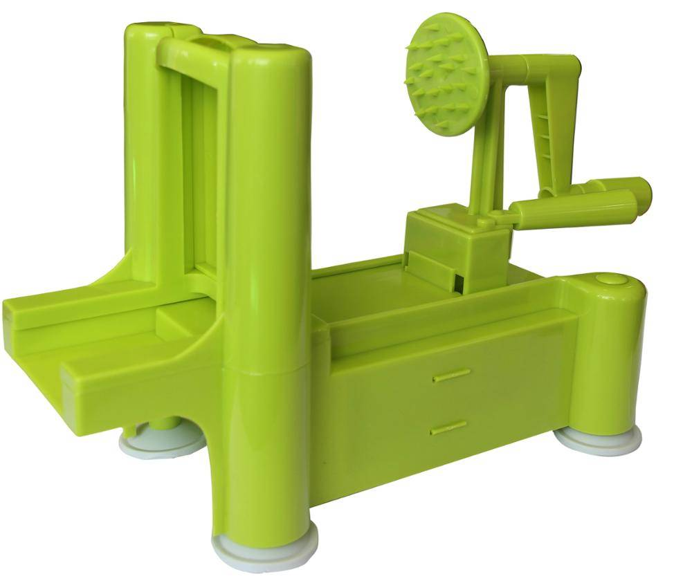 2018 New Design Vegetable and Fruit Slicer