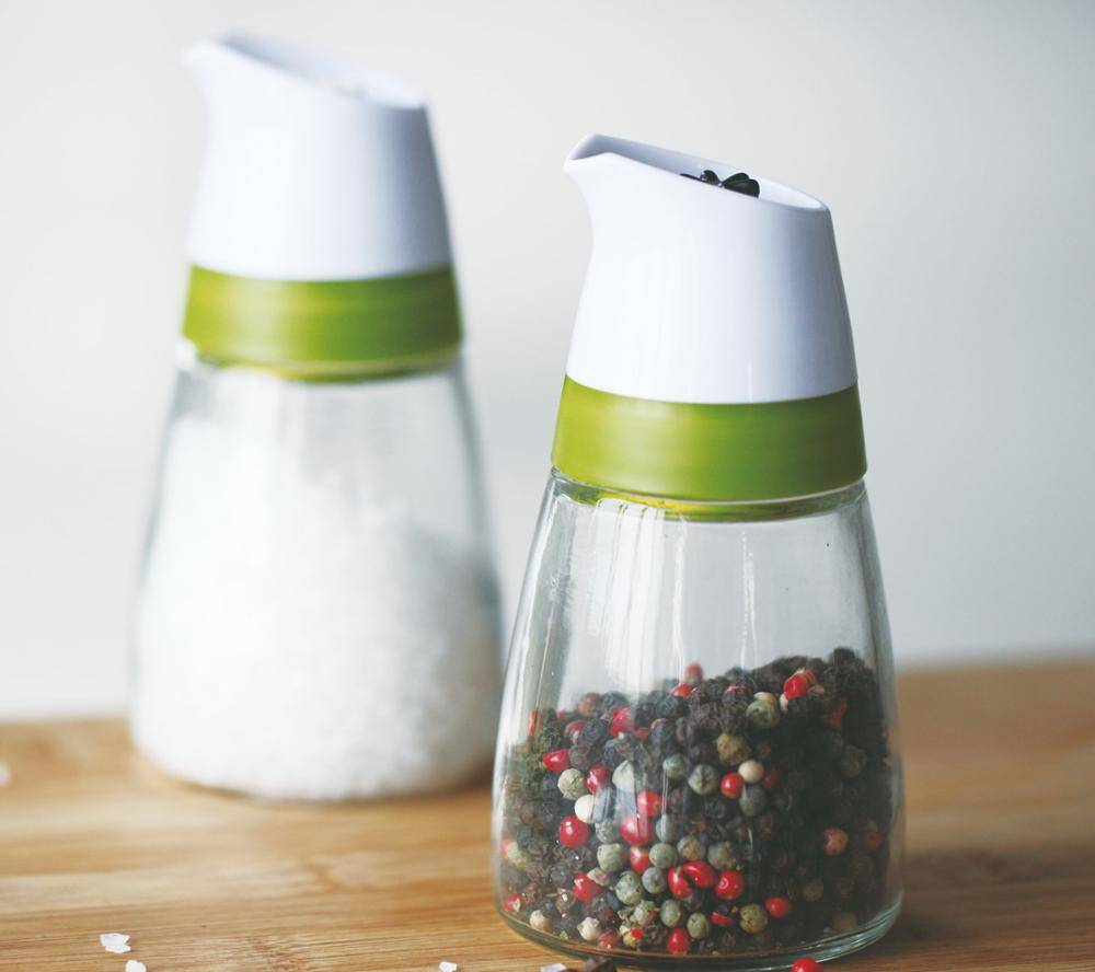 manual salt and pepper mill 9617 Spice Mill