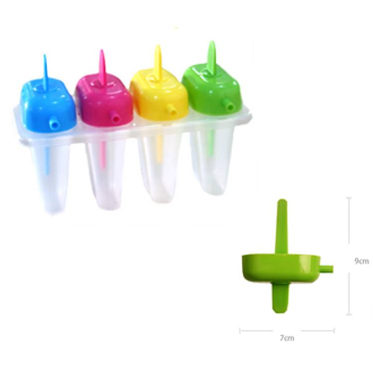 Plastic Ice Lolly Shaper