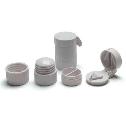 High Quality Plastic Medical Pill Crusher