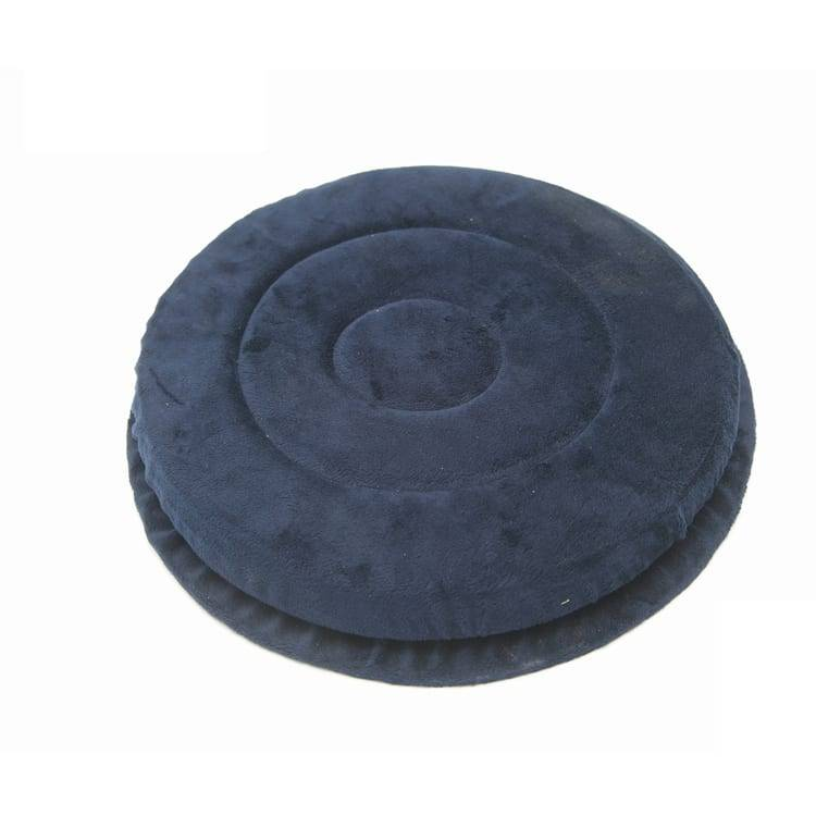Improving Lifestyles Soft Rotation and Swivel Seat Cushion