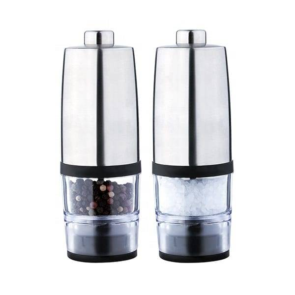 Automatic pepper grinder 9506 Electric Pepper Mill Featured Image