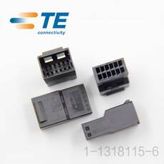 TE/AMP connector 1-1318115-6