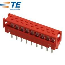 TE/AMP Connector 1-215570-8