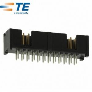 TE/AMP Connector 1-5103308-3