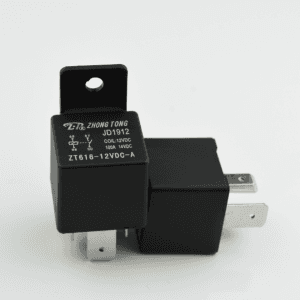 Aŭtomata Relays ZT616-12V-AS